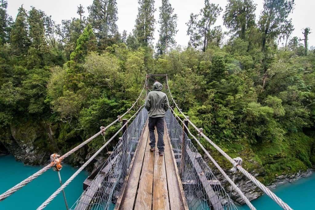Visum für Neuseeland