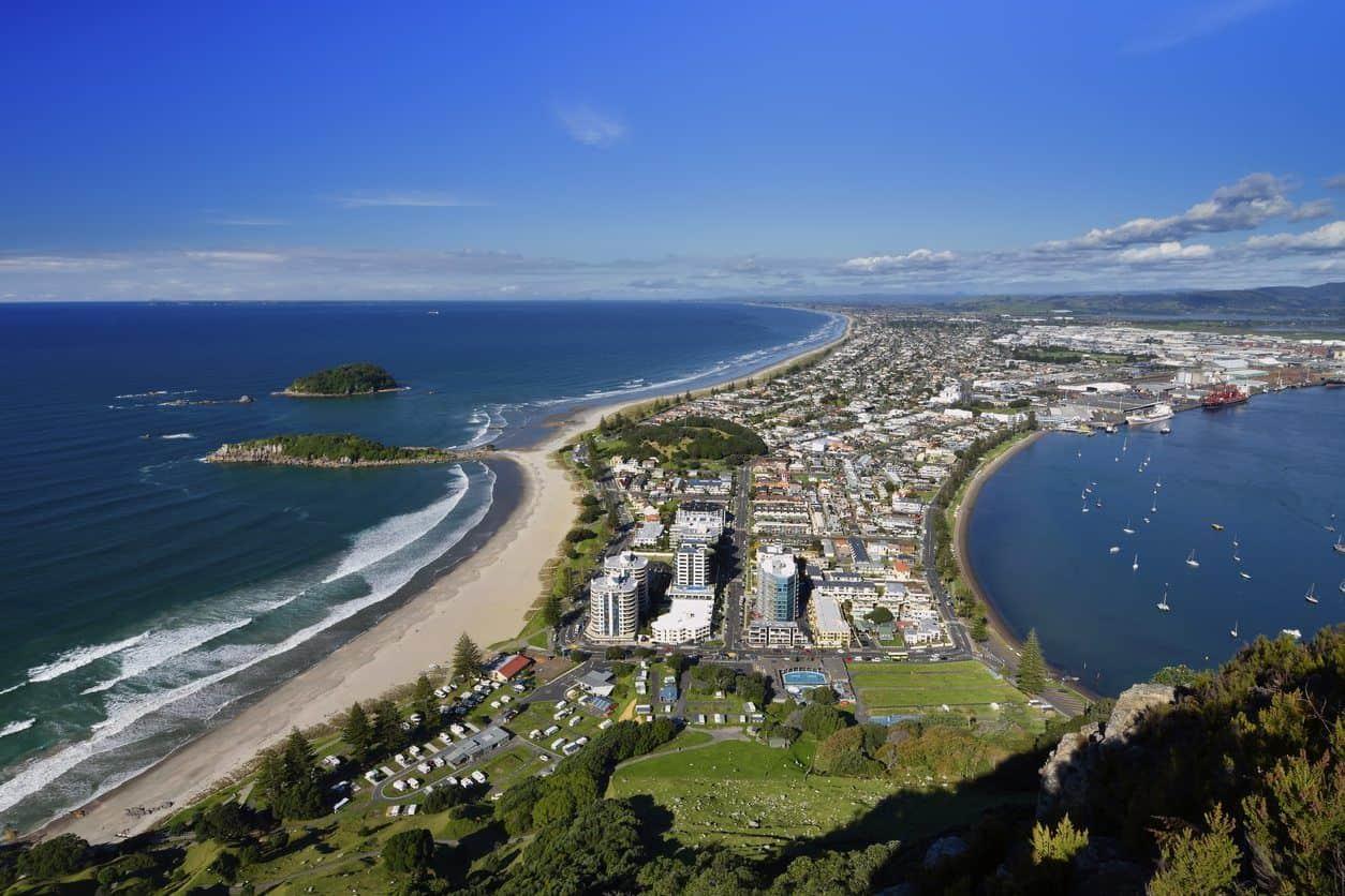 Neuseeland Visum zum Arbeiten