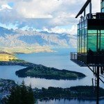 Backpacking Neuseeland