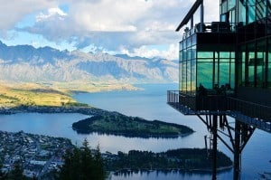 Sprachkurs in Queenstown