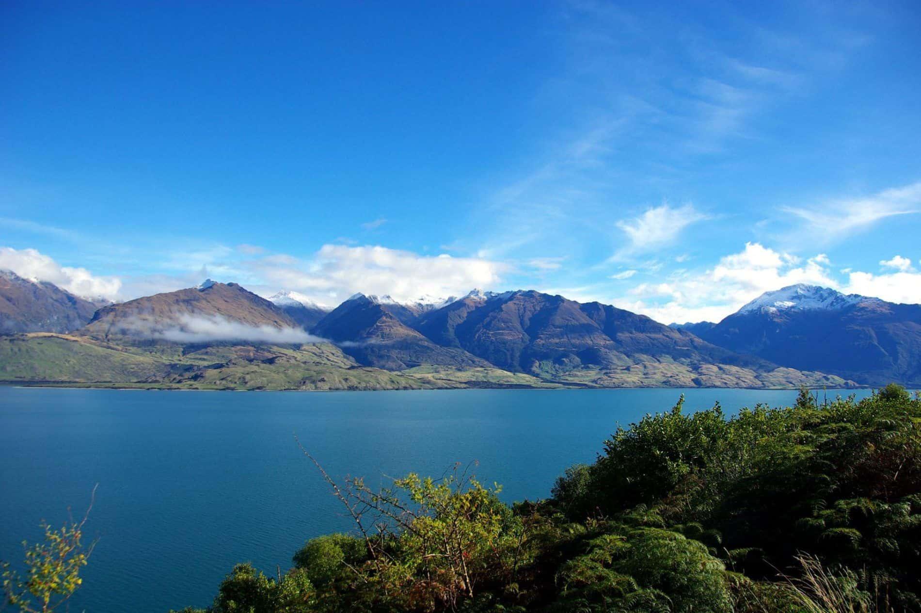 Auswandern Neuseeland | Auswandern nach Neuseeland