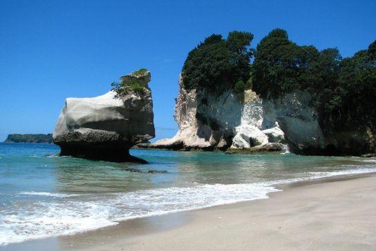Rotorua - Bay of Islands