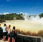 Geologie Neuseelands