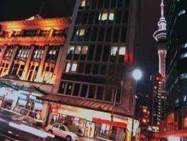 Auckland Sehenswürdigkeiten