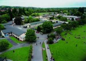 Cashmere High School Christchurch
