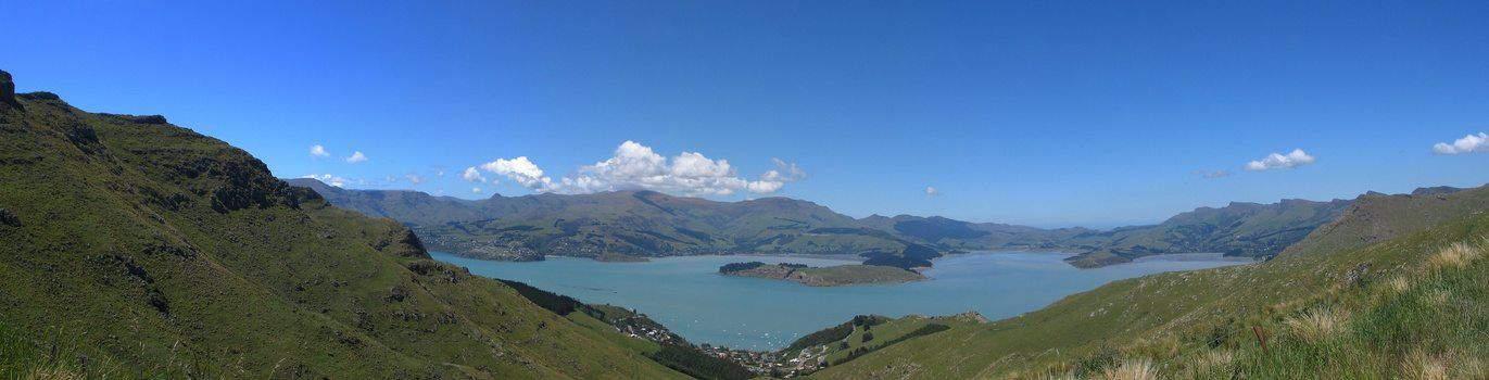 Sprachaufenthalt Dunedin