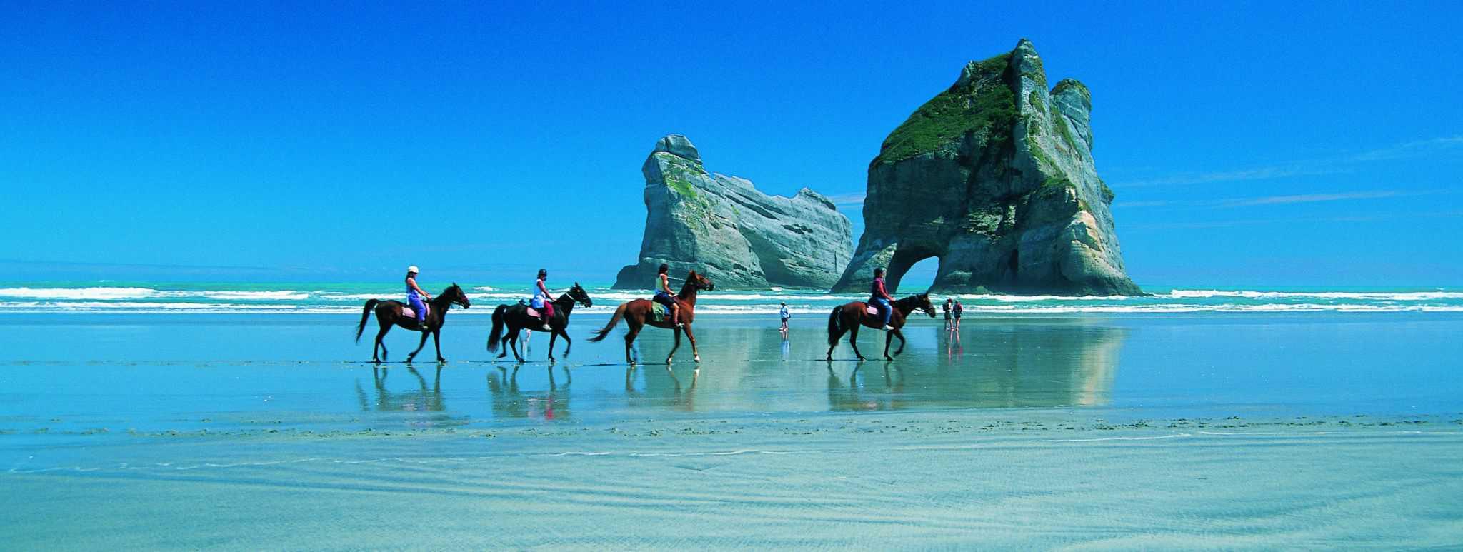 Neuseeland Arbeitserlaubnis