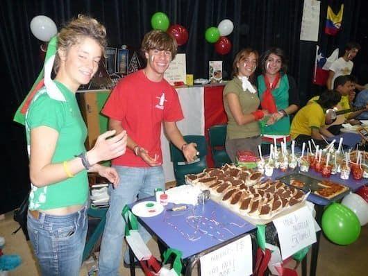 Kerikeri High School Neuseeland | Kerikeri Schule Neuseeland