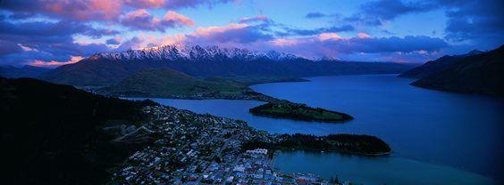 Au Pair Neuseeland Arbeitszeiten