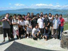 Tauranga Boys' College in Tauranga Neuseeland
