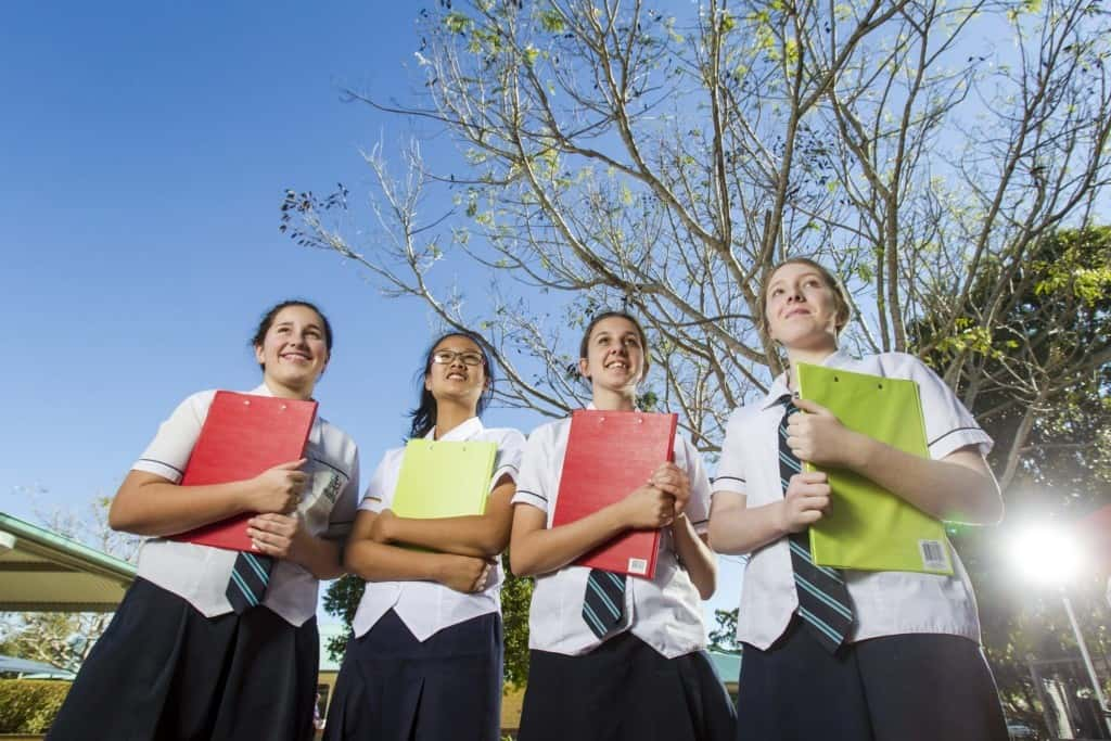 Schulen in Neuseeland