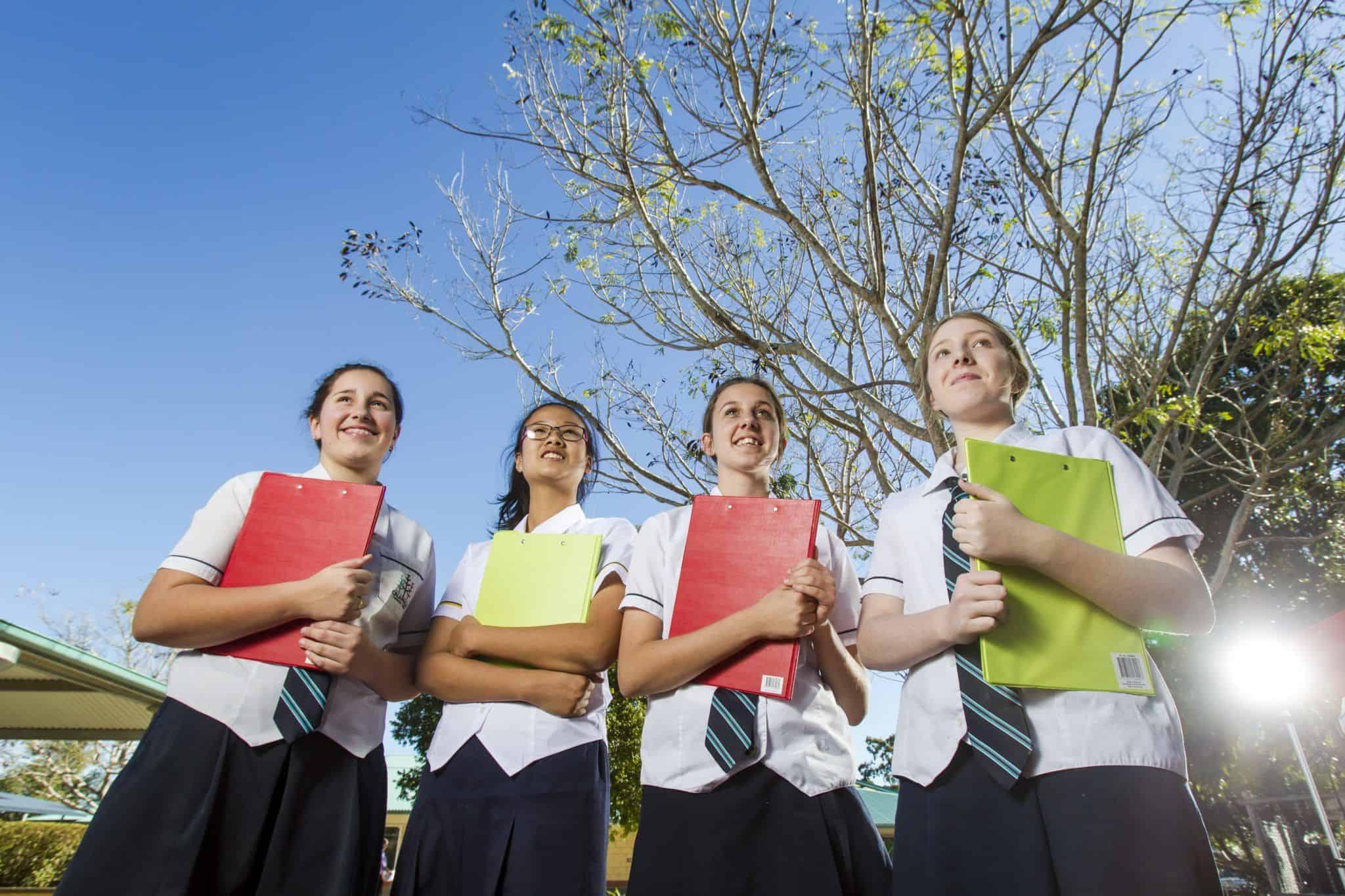 Schüleraustausch Neuseeland Programme