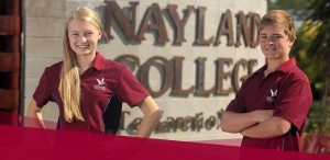 Nayland College
