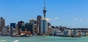 Work Holiday Visum + Praktikum in Neuseeland