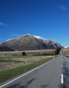 Arthurs Pass Nationalpark