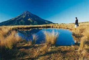 Jahreszeiten in Neuseeland