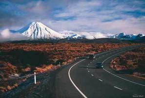 Neuseeland Wetter