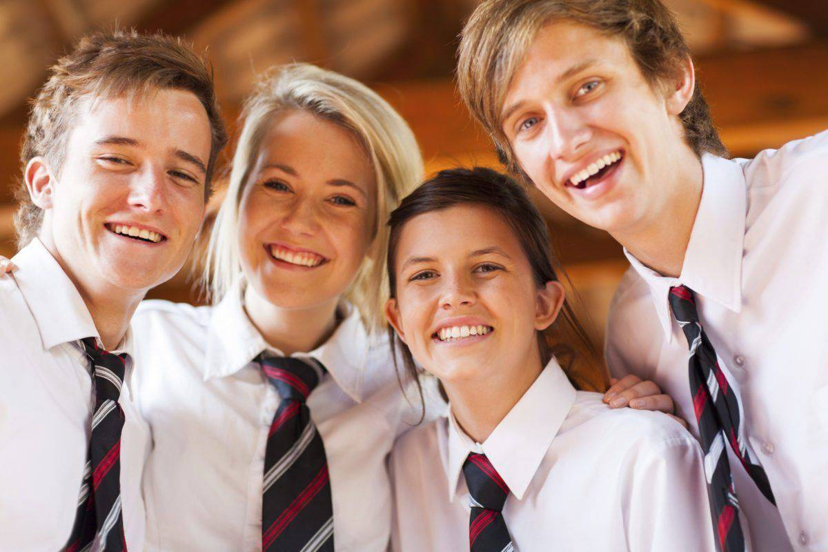 Staatliche Schulen Neuseeland