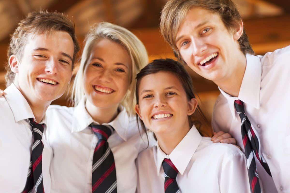 High School Schüleraustausch Neuseeland