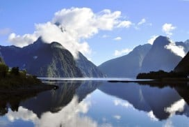 Schulen Südinsel Neuseeland