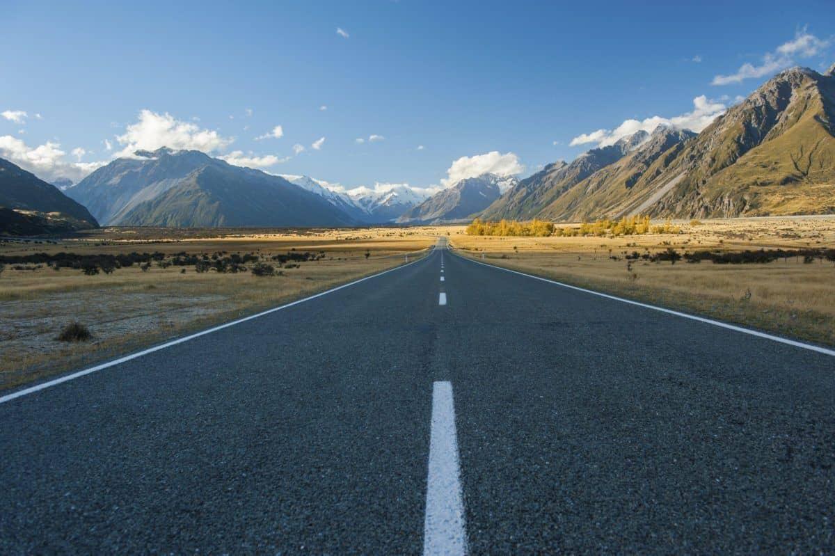 Befristete Arbeitsverträge Neuseeland - reguläre Anstellung - Wenn Sie ein paar Jahre regulär in Neuseeland arbeiten wollen.