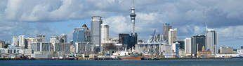 Neuseeland Sitten