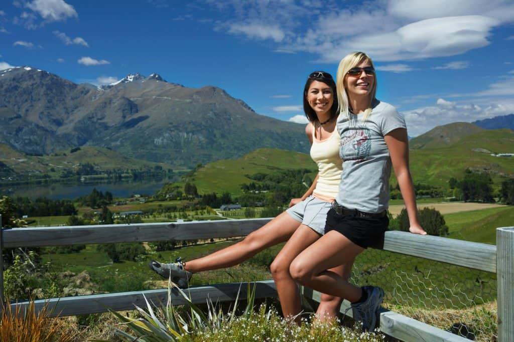 Neuseeland Berufsberatung