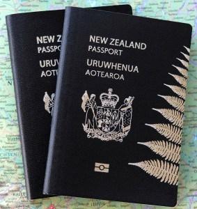Auswandern Neuseeland