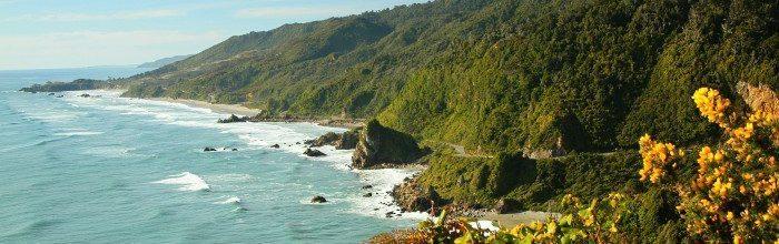Schüleraustausch nach Neuseeland