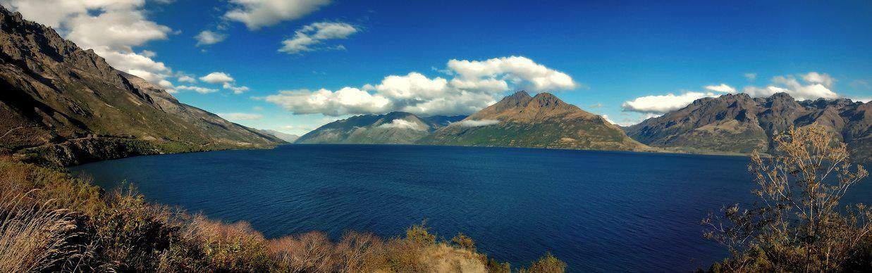 Working Holiday Visum Neuseeland