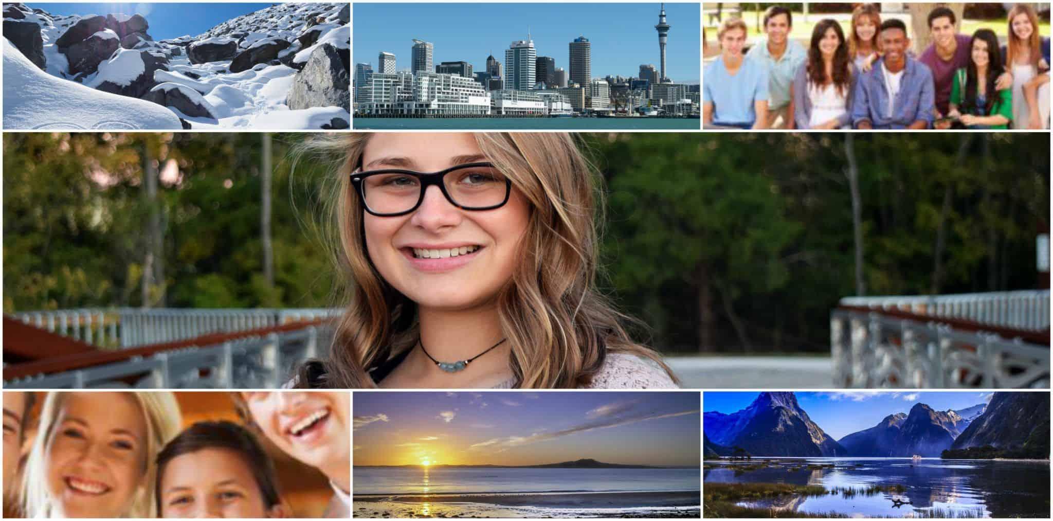 Bildung in Neuseeland - Lizenzierte Studienberater helfen Kostenfrei