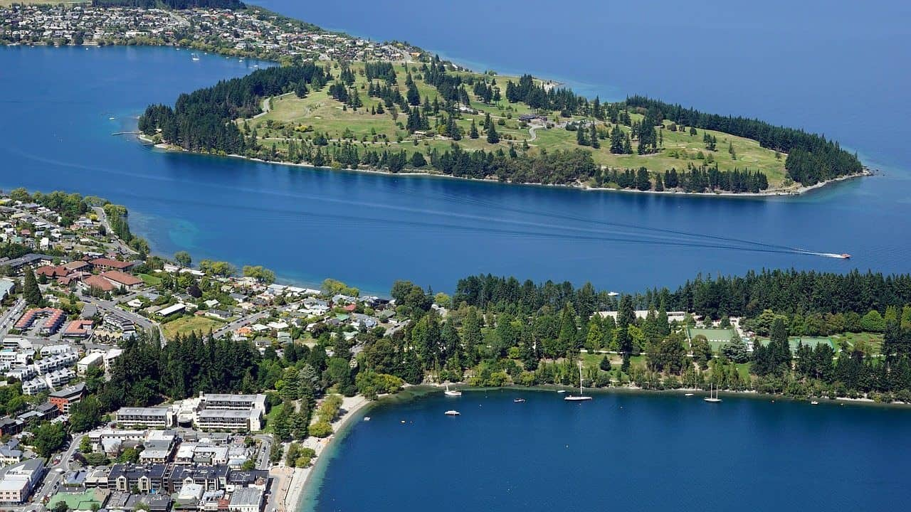 Sprachreise nach Queenstown | Sprachkurs in Queenstown | Sprachschule in Queenstown