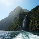 Reisezeit Neuseeland