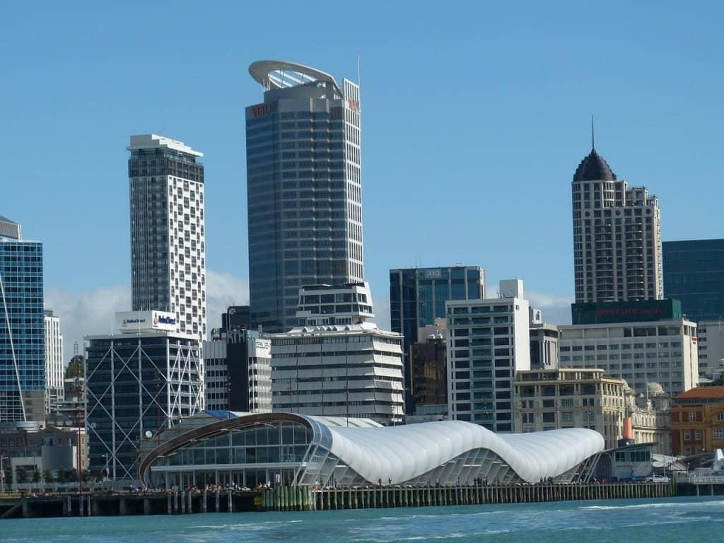 Auslandssemester Neuseeland 2018
