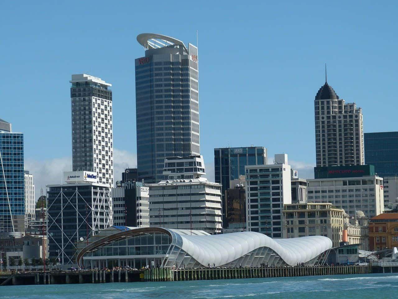 Berufliche Ausbildung in Neuseeland