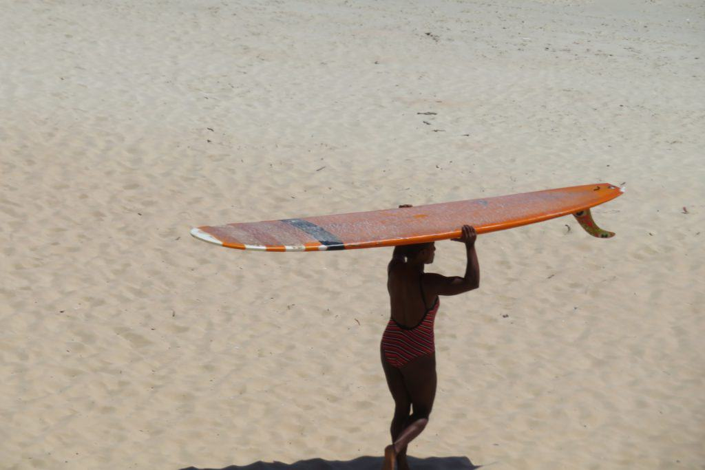 Sprachkurs Neuseeland mit Surfen