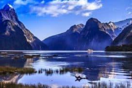 Steuern Neuseeland