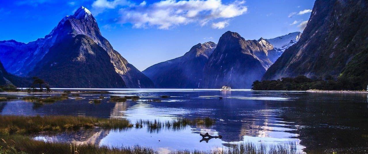 Schulen Neuseeland Südinsel