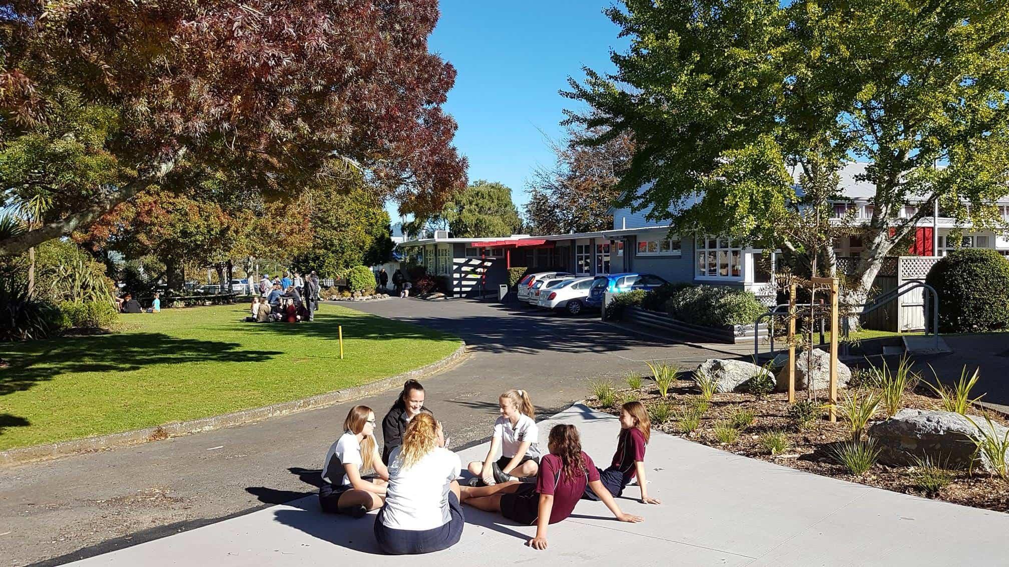 Neuseeland Schüleraustausch Programme