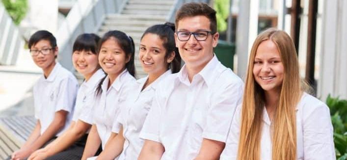Avondale College in Auckland, Neuseeland