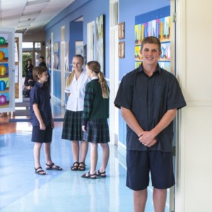 Aquinas College Neuseeland