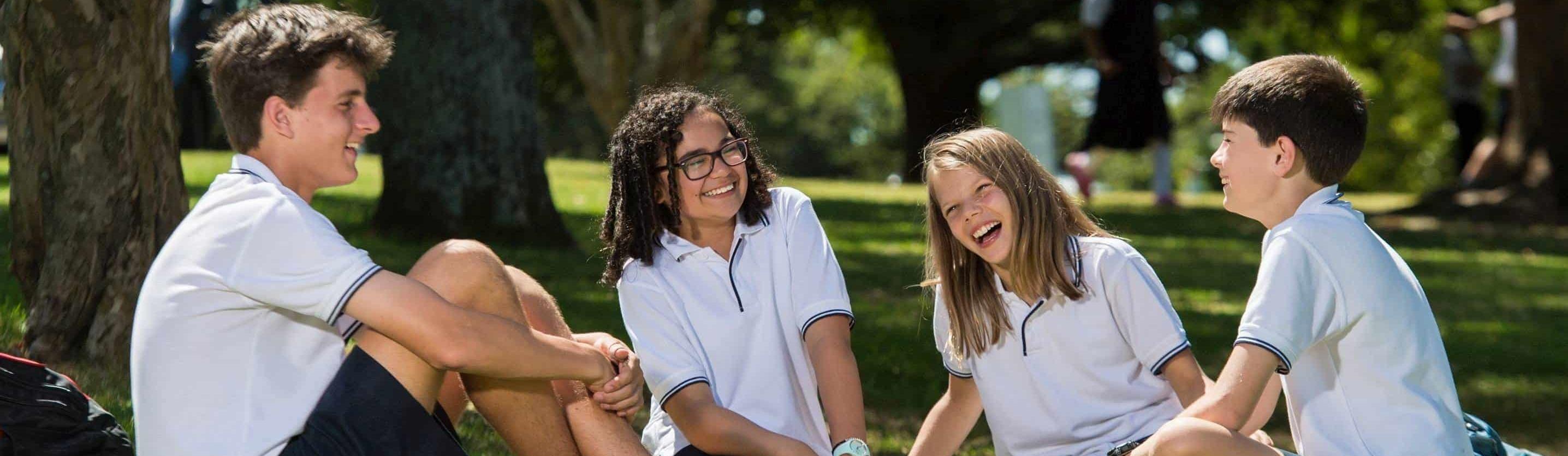 Kostenfreier High School Neuseeland Service