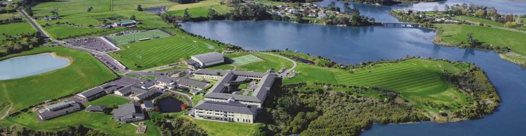 ACG Strathallan College in Auckland, Neuseeland