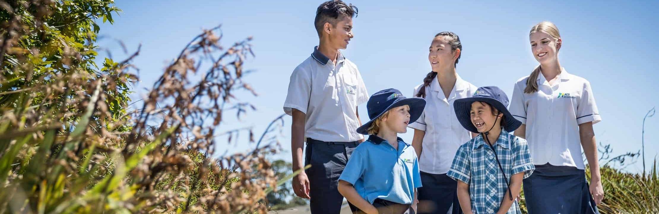 Schüleraustausch Auckland: Wir vermitteln den Schüleraustausch an eine Schule in Auckland.