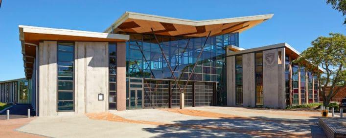Avondale College in Auckland Neuseeland