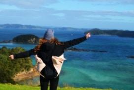 Schüleraustausch in Neuseeland