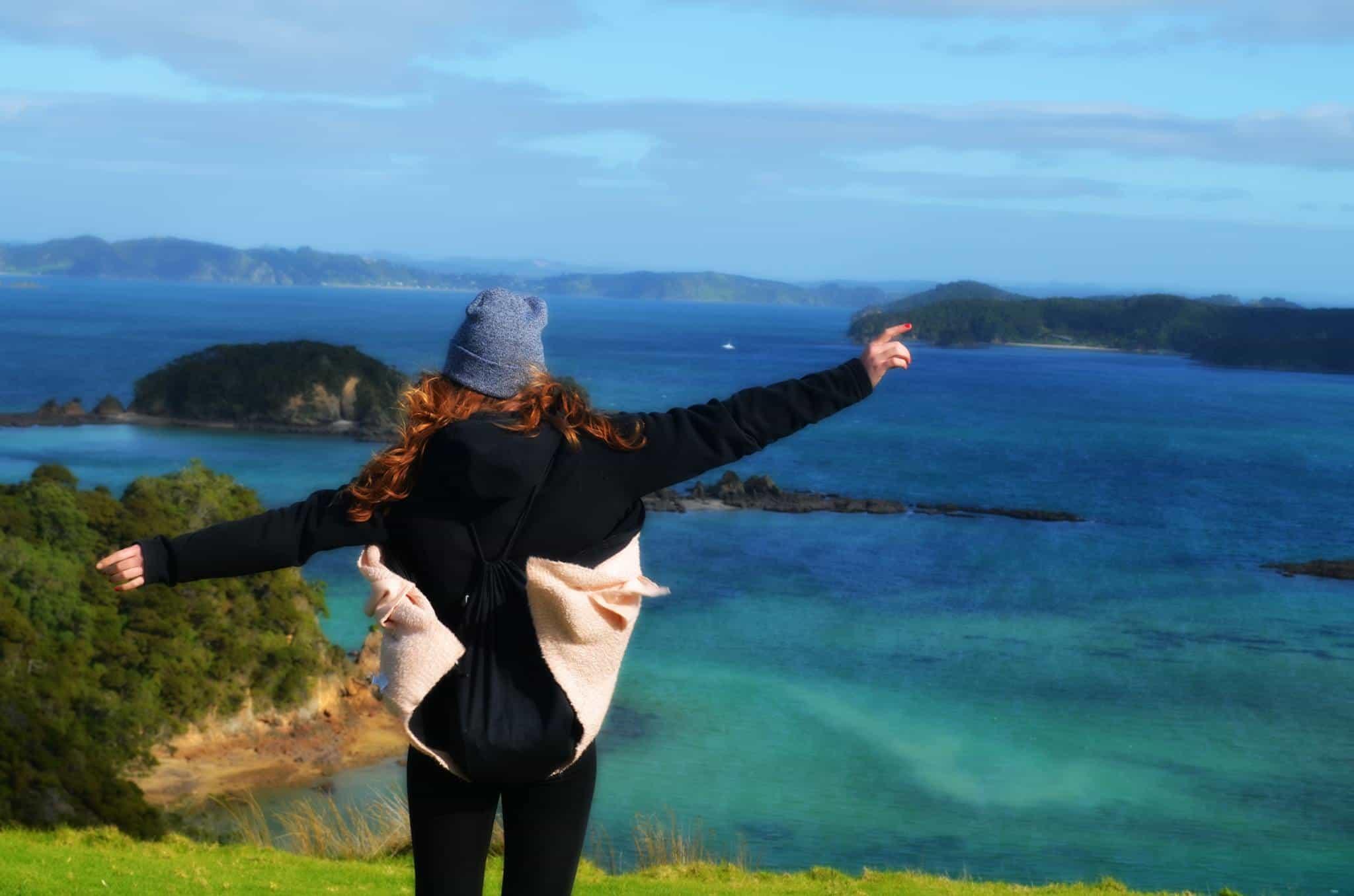 International Baccalaureate Neuseeland | IB Kurs Neuseeland