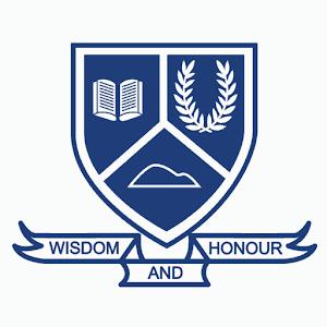 Western Heights High School in Rotorua Nordinsel Neuseeland