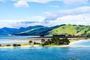 Abitur in Neuseeland