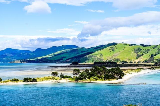 Sprachaufenthalt Dunedin | Sprachschule Dunedin